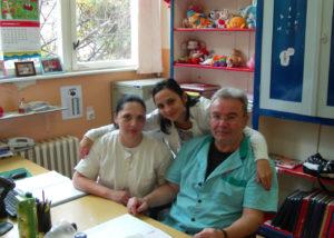 Pedijatrija Alibunar kolektiv