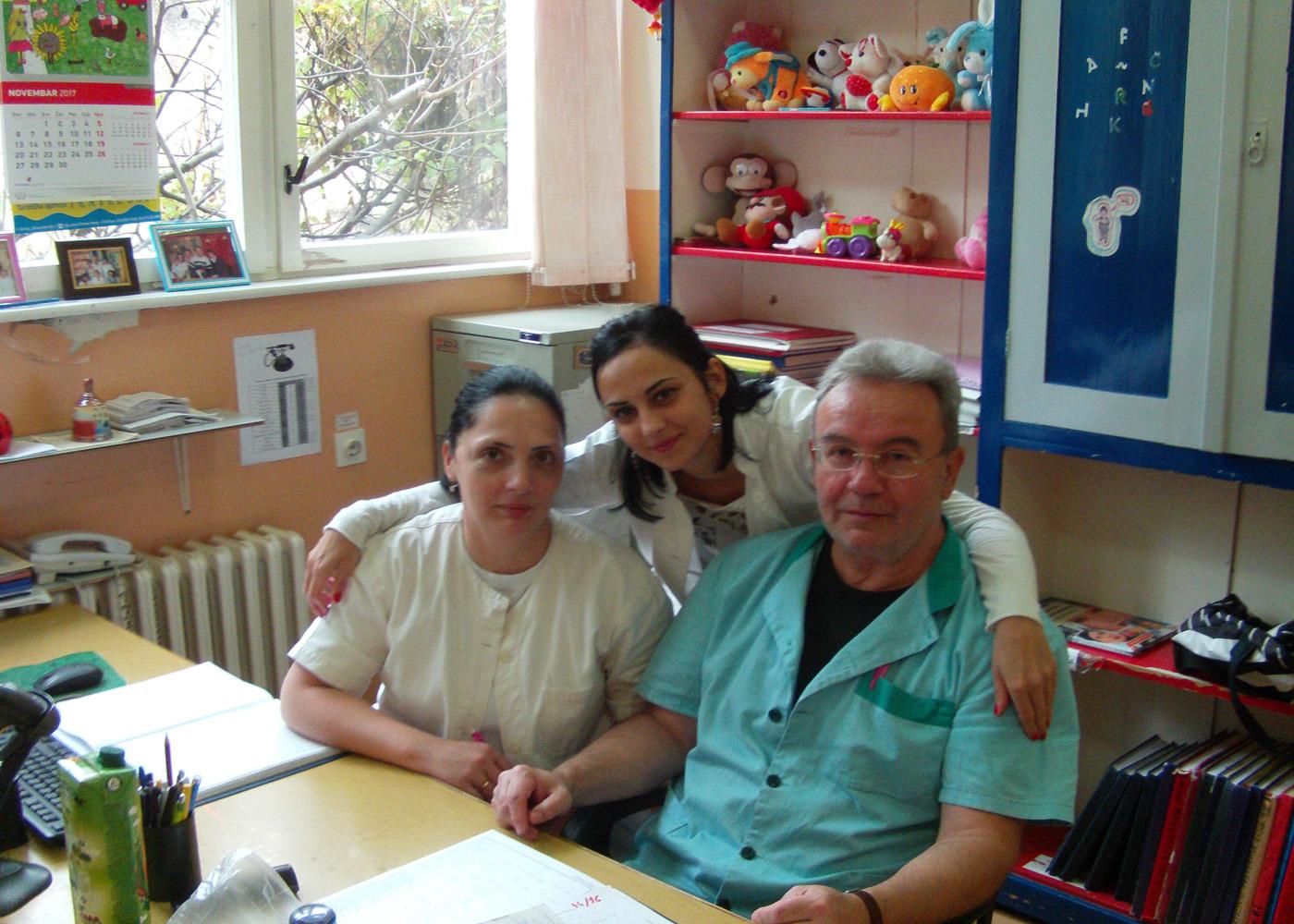 Vakcinacija protiv zaraznih bolesti – specijalista pedijatrije dr Milenko Ratković